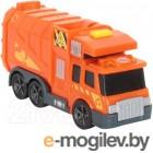 Детская игрушка Dickie Мусоровоз 203302000