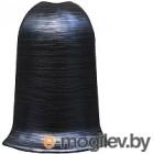 Наружный угол для плинтуса Ideal Комфорт 302 Венге черный
