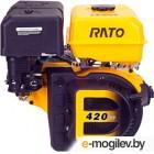 Двигатель RATO R420 (S TYPE)