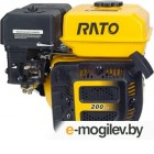 Двигатель RATO R200 (Q TYPE)