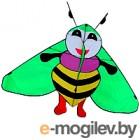 Воздушный змей Bradex Пчелка Мия DE 0284