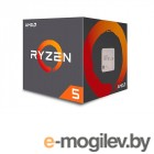 AMD Ryzen 5 1600 (Box)