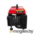 Генераторы Генератор бензиновый инверторного типа DDE DPG1201i  однофазн.ном/макс.  1,0/1,1 кВт (2-х тактн дв, т/бак 2.6 л, ручн/ст, 12кг)