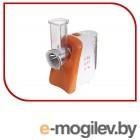 Овощерезка электрическая Kitfort KT-1318-2 (оранжевый)