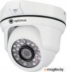 Аналоговая камера Optimus [AHD-H042.1(3.6)], AHD(1080P), 3.6 mm