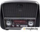 Радиоприемник Ritmix RPR-065 (серый)