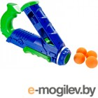 Игровой набор Mission-Target Игрушечное оружие Шок МК - 4 MY54469