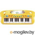 Музыкальная игрушка Genio Kids Синтезатор PK25