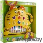 Развивающая игрушка Mommy Love Пианино Тигренок 8806-6