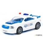 Детская игрушка Полесье Автомобиль инерционный ДПС Минск 37077