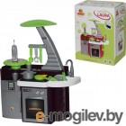 Игровой набор Полесье Кухня Laura с варочной панелью (в пакете) 49896