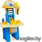 Игровой набор Полесье Кухня Мария №1 (в коробке) 42590