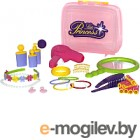 Игровой набор Полесье Маленькая принцесса №2 (в чемоданчике) 47311