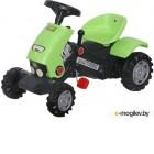Каталка детская Полесье Трактор с педалями Turbo-2 52735