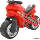 Каталка детская Полесье Мотоцикл МХ 46512