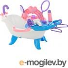Набор для купания кукол Полесье №2 с аксессуарами (в пакете) 47250