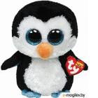 TY Beanie Boos Пингвин Waddles 36904