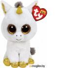 Мягкая игрушка TY Beanie Boos Единорог Pegasus / 36179