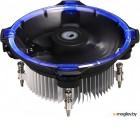 ID-Cooling DK-03 HALO LED (100W/Blue LED/Intel 775,115*)