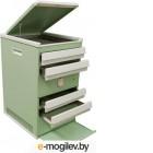 Сушильный шкаф для овощей и фруктов Радиозавод Дачник-4