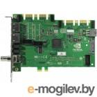 Проф видеокарта PNY Quadro Sync2 Pascal <2*RJ-45, BNC, 2x ribbon cables, Retail>