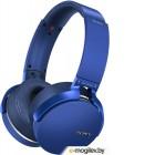 Гарнитура Sony [MDR-XB950B1] <Blue> Bluetooth