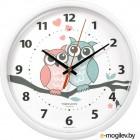 Настенные часы Тройка 91910931