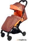 Детская прогулочная коляска Babyhit Amber оранжевый