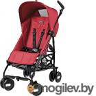Детская прогулочная коляска Peg-Perego Pliko Mini Classico Mod Red