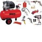 Fubag Auto Master Kit 45681953