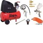 Воздушный компрессор Fubag House Master Kit (8213800KOA610)