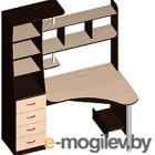 Мебель-Класс Символ венге/дуб шамони, левый