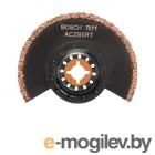 Полотно шлифовальное сегментированное карбидное BOSCH Carbide-RIFF ACZ 85 RT3 (для нового поколения GOP/PMF c системой Starlock)