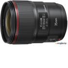 Объектив Canon EF II USM (9523B005) 35мм f/1.4L