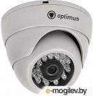 Аналоговая камера Optimus AHD-M021.3(3.6)