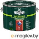 Защитно-декоративный состав Vidaron Impregnant V14 Канадский клен 2.5л