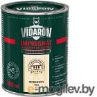 Защитно-декоративный состав Vidaron Impregnant V01 Бесцветный 0.7л