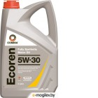 Моторное масло Comma Ecoren 5W30 / ECR5L 5л