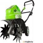 Миникультиватор Greenworks G40TL (27087)