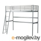 2-х ярусные кровати и кровати-чердаки IKEA SVARTA СВЭРТА 103.668.24