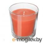 Ароматическая свеча в стакане СИНЛИГ 803.500.75