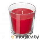 Ароматическая свеча в стакане СИНЛИГ 603.500.76