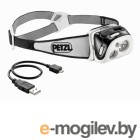 Petzl Reactik E92HNE Black