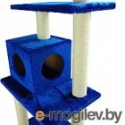 UrbanCat K148-02-09 синий
