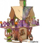 Сборная игрушка Woody Замок колдуньи 00785