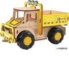 Сборная игрушка Woody Набор Грузовичок 00617