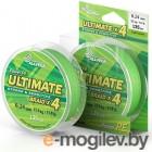Allvega Ultimate 0.24mm 135m 15.3kg Light Green U135LGR024