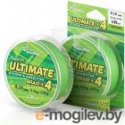 Allvega Ultimate 0.18mm 135m 11.3kg Light Green U135LGR018