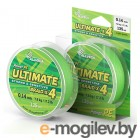 Allvega Ultimate 0.14mm 135m 7.8kg Light Green U135LGR014