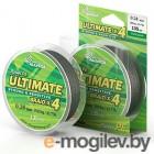 Allvega Ultimate 0.28mm 135m 19.8kg Dark Green U135DGR028
